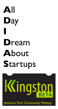 KBMktg- All Day I Dream about Startups